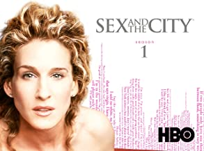 sex and the city series 1