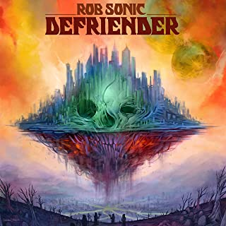 Best rob sonic defriender Reviews