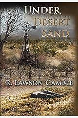 Under Desert Sand (Zack Tolliver, FBI Book 5) Kindle Edition