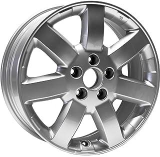 "Dorman 939-621 Aluminum Wheel (17x6.5""/5x114.3mm)"