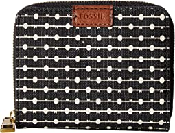 Fossil Emma Mini Multi Wallet RFID