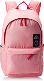 adidas Unisex-Adult Backpack, Pink - FJ9280