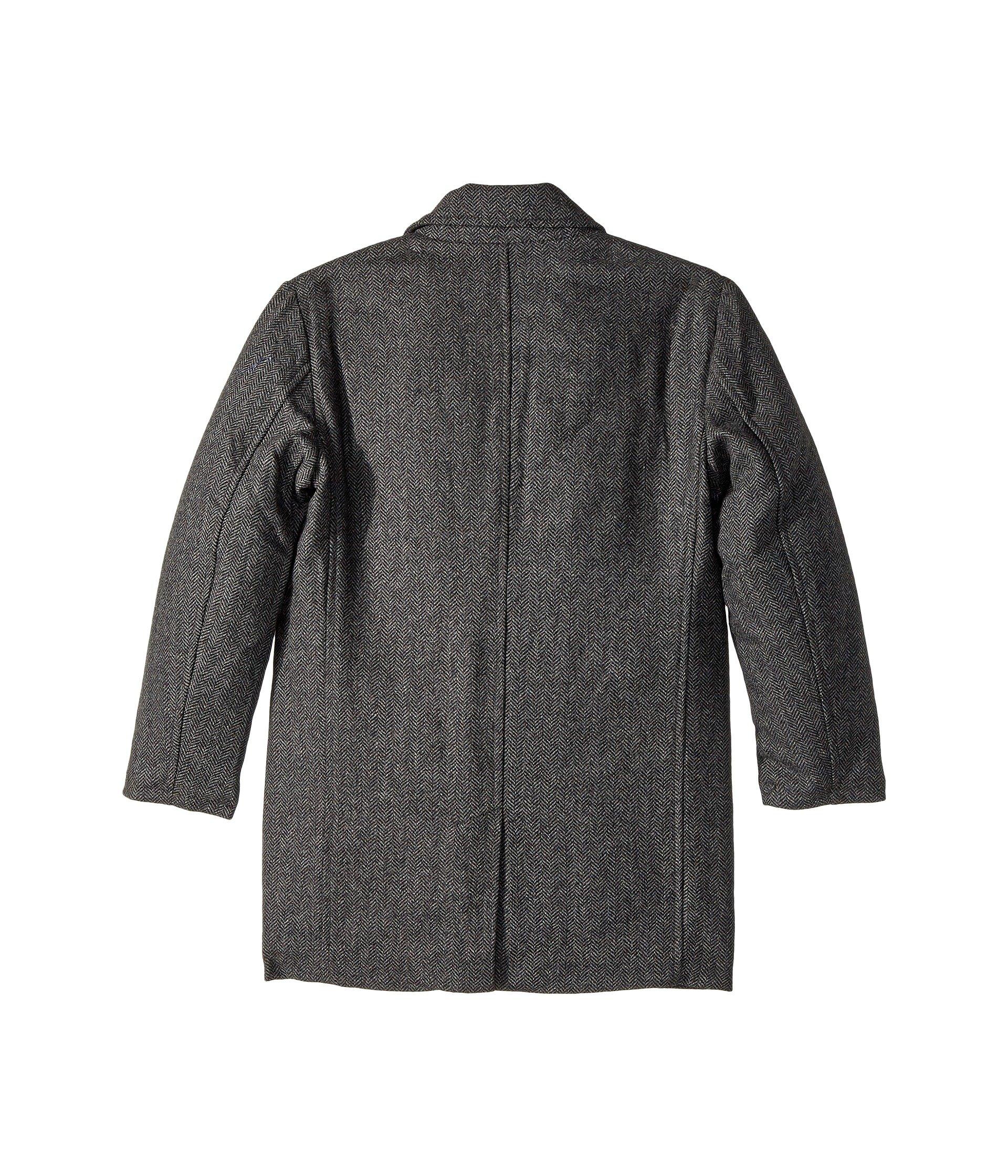 Overcoat for kids