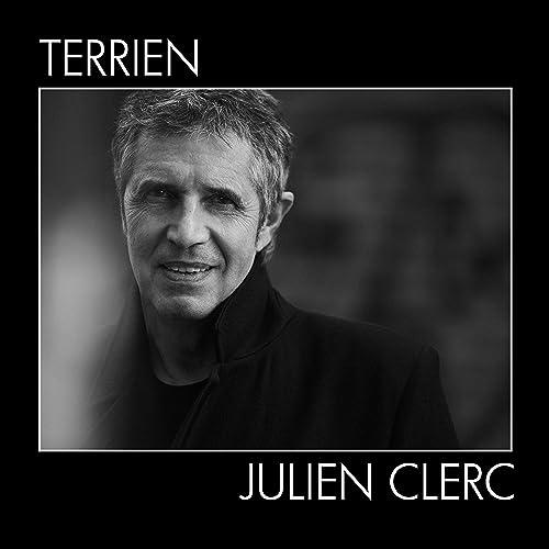Automne avec Julien Clerc