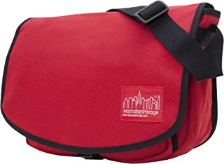 Manhattan Portage MD Sohobo Bag (Red)