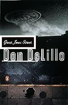 Great Jones Street (Contemporary American Fiction)