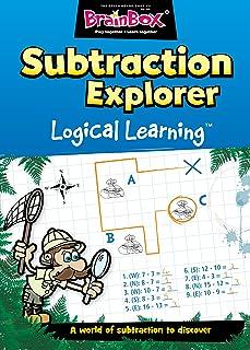 Subtraction Explorer Logical Learning