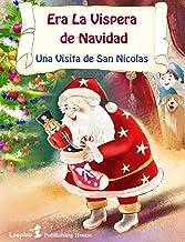 Era la Vispera de Navidad (Una Visita de San Nicolas)