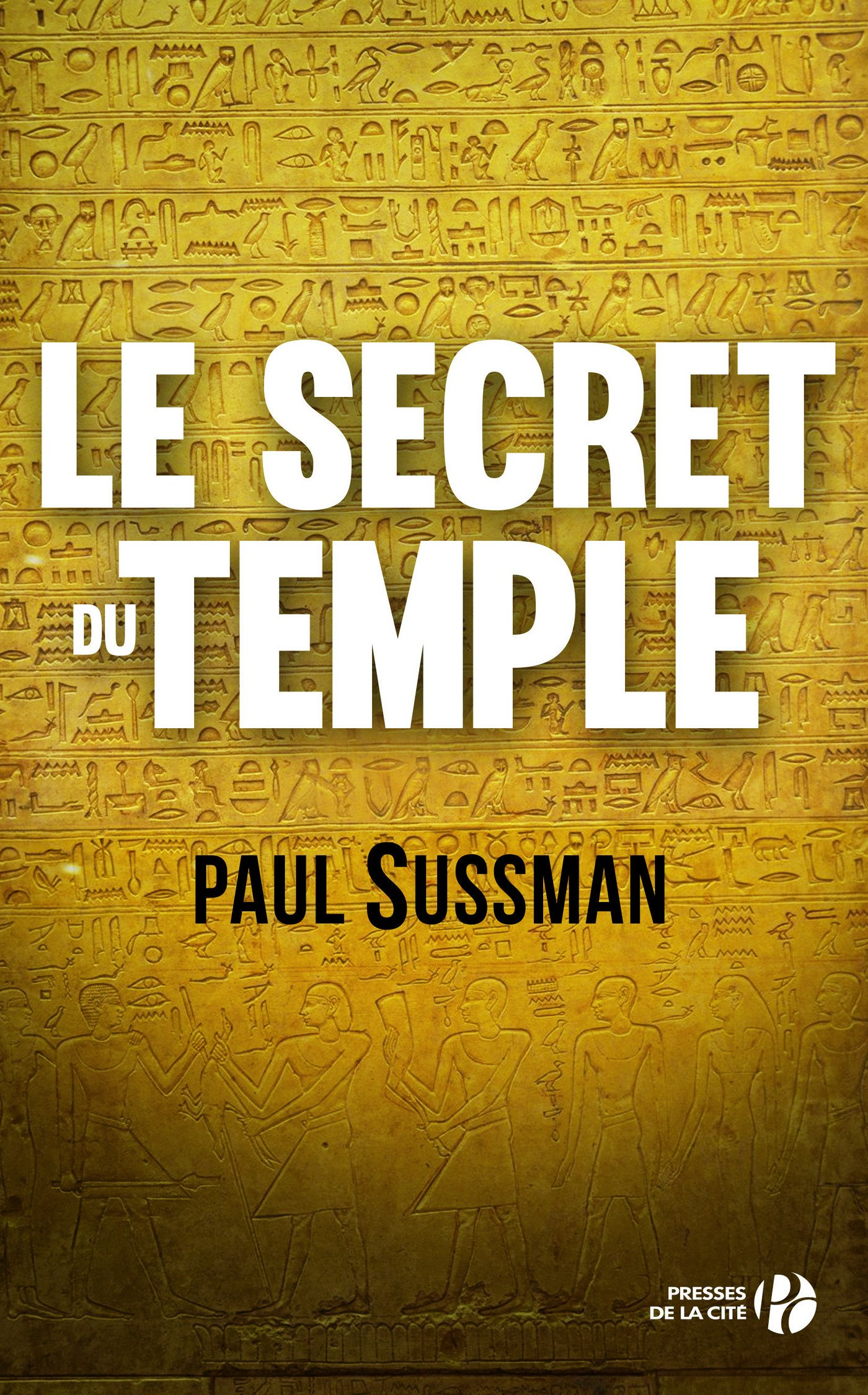 Image OfLe Secret Du Temple
