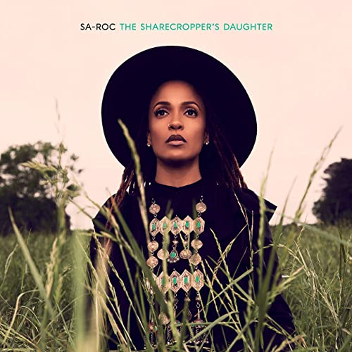 The Sharecropper's Daughter [Clean]