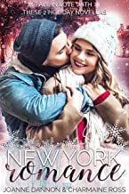 New York Romance: Fall in love with these two heart warming holiday novellas