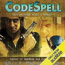 Codespell: Ravirn, Book 3