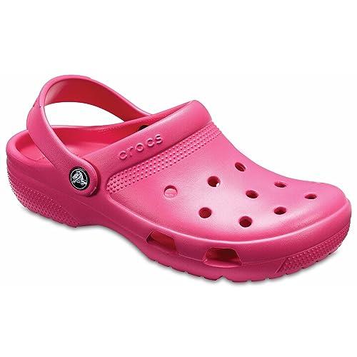 509026ce72 Pink Crocs  Amazon.com
