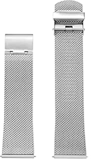 Men 22mm Watch Band