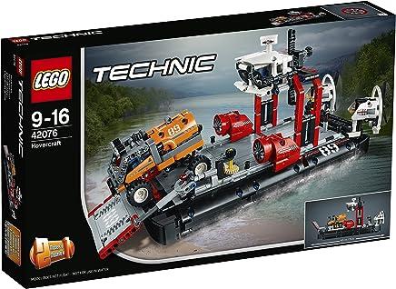 LEGO Technic Hovercraft 42076 Playset Toy