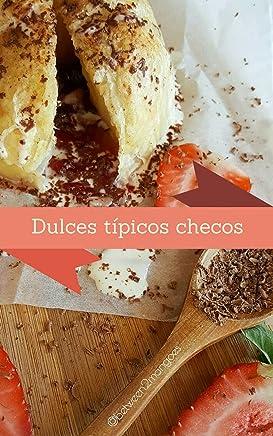 Típicos dulces checos