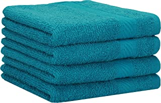 Betz Zestaw 4 ręczników kąpielowych Palermo rozmiar 70 x 140 cm 100% bawełna ręcznik kąpielowy ręcznik kąpielowy ręcznik s...