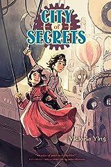 City of Secrets Kindle Edition