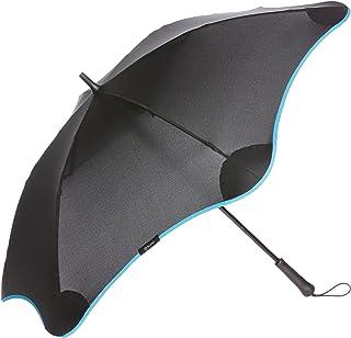 (ムーンバット) MOONBAT ブラント CLASSIC紳士長傘 (耐風傘) 無地パイピング 21-153-08740-03