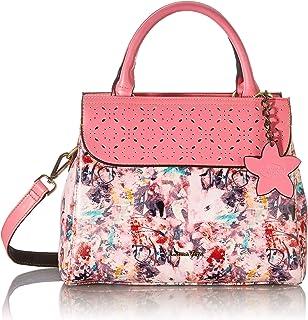 Laura Vita Damen 4235 Sling, Handle Bag, M