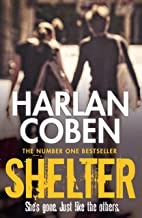 Shelter (Mickey Bolitar Book 1) (English Edition)