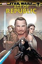 Star Wars: Age Of Republic (Star Wars: Age Of Republic (2018-2019))
