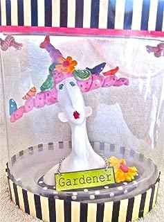 Joey Inc. Silvestri Gardener Figurine Bustline Sculpture Woman