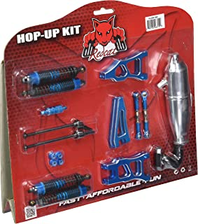 Redcat Racing Tornado S30 Aluminum Upgrade Kit