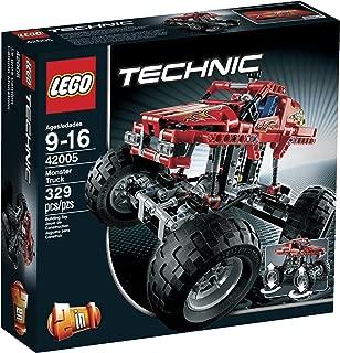 LEGO Technic 42005 Monster Truck