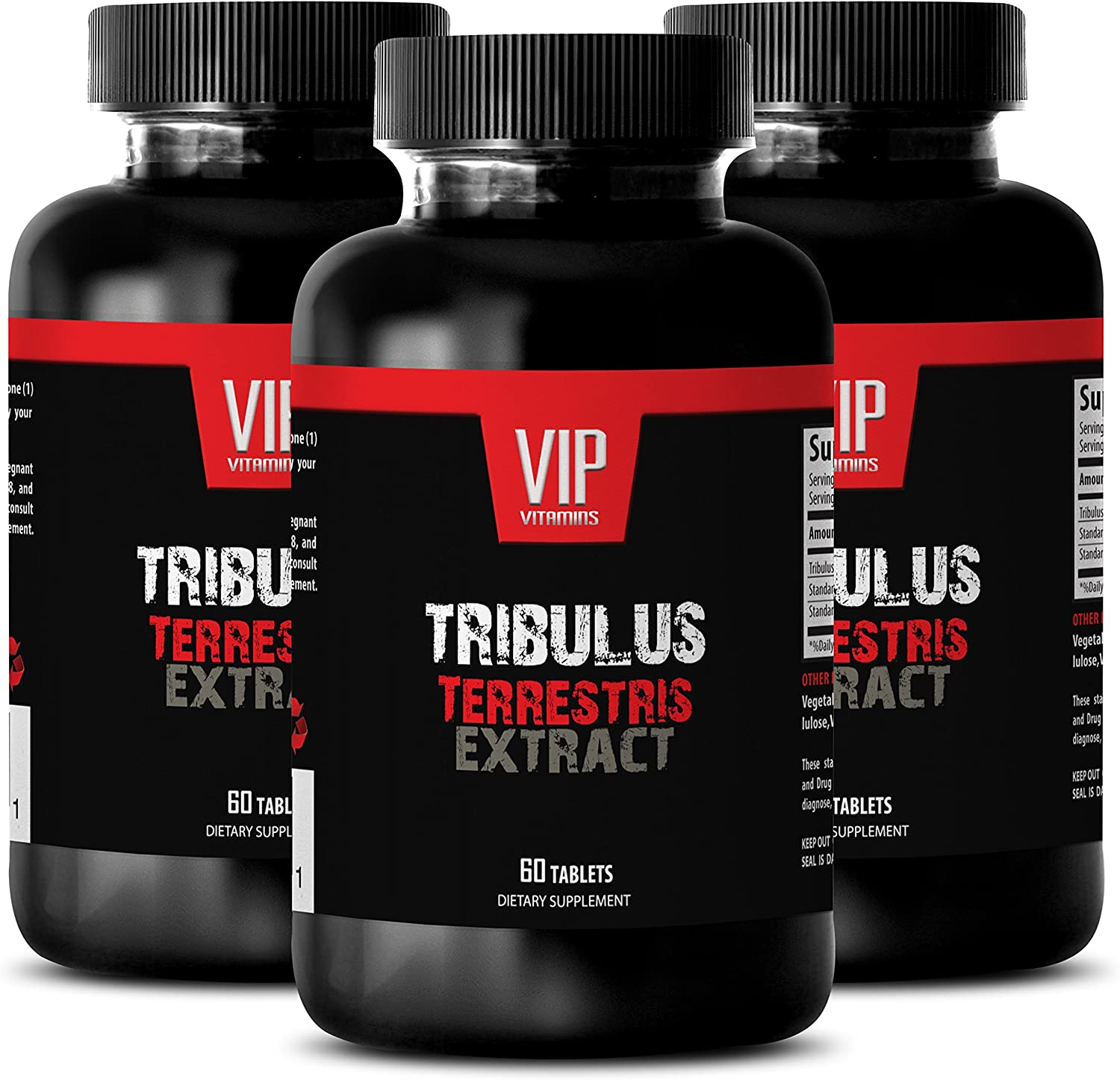 Muscle Recovery Supplements for Men Spasm price - TERRESTRI TRIBULUS Popular product Natural