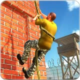 US Army Training Boot Camp 3D