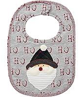 Ho Ho Ho Santa Bib (Infant)