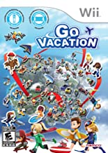 $39 » Go Vacation - Nintendo Wii