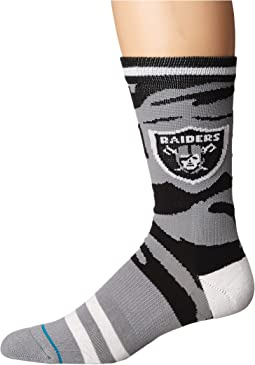 Stance - Raiders Tigerstripe
