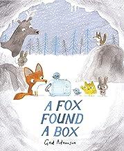 A Fox Found a Box