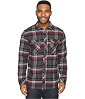 Rip Curl - Woolford Long Sleeve Flannel