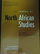 Best the journal of north african studies Reviews