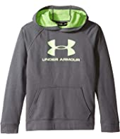 Under Armour Kids - Sportstyle Hoodie (Big Kids)