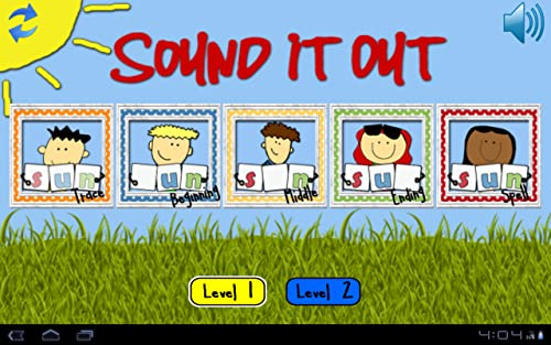 『Sound It Out』の5枚目の画像