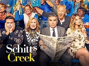 Schitt's Creek, Season 3 (Uncensored)