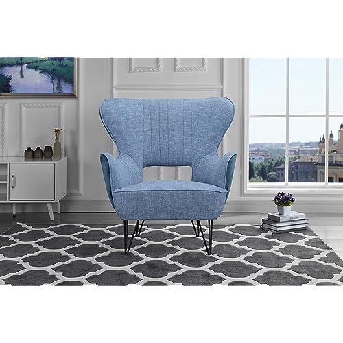 Small Modern Armchairs: Amazon.com