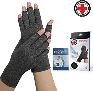 Best infrared raynaud's gloves fingertip Reviews