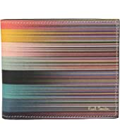 Paul Smith - Artist Stripe Billfold