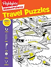 Travel Puzzles (Highlights(TM) Hidden Pictures®)