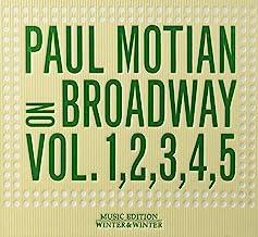 10 Mejor Paul Motian On Broadway Vol 2 de 2020 – Mejor valorados y revisados