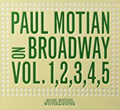 Best who sings on broadway Reviews