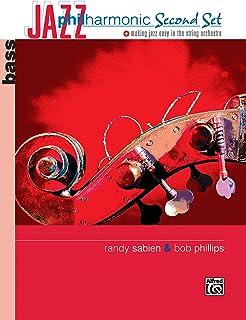 Jazz Philharmonic: Second Set - STR Bass