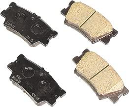 Genuine Toyota (04466-06200) Brake Pad Kit