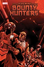 Star Wars: Bounty Hunters (2020-) #20