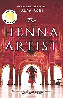 The Henna Artist: A Novel (English Edition)